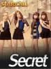 Secret资料,歌曲和专辑