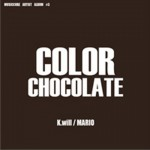 Color Chocolate-Musiccube Artist Album #3详情