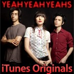 iTunes Originals详情