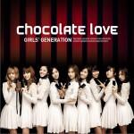Chocolate Love(Digital Single)详情