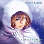 POWDER SNOW (WHITE ALBUM Character Song)详情