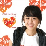 Love Tree Project - 2009 2nd Album详情