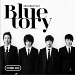 Bluetory (Mini Aibum Vol.1)详情