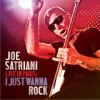 Joe Satriani Flying in A Blue Dream 试听
