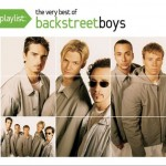 Playlist: The Very Best of Backstreet Boys详情