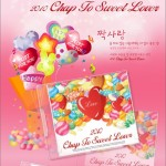 Chap To Sweet Lover