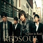 Color is Red详情