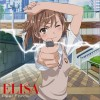 ELISA Real Force 试听