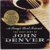 John Denver LEAVING, ON A JET PLANE 试听