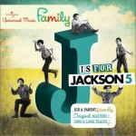 J Is For Jackson 5详情