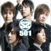 SS501 Always and Forever 试听
