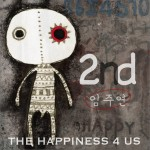 THE HAPPINESS 4 US 2nd (Single)详情