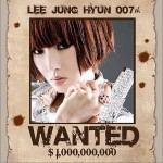 7辑 - Lee Jung Hyun 007th详情
