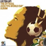 Listen Up! The Official 2010 FIFA World Cup Album详情