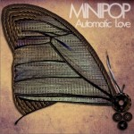 Automatic Love (EP)详情