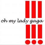 Oh My Lady GaGa (单曲)详情
