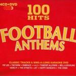 100 Hits Football Anthems详情