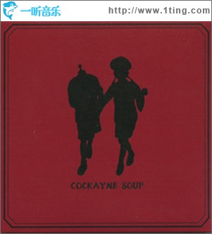 the gazette cockayne soup