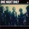 One Night Only Never Be The Same 试听