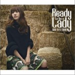 Ready to be a lady (Single)详情