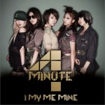 I My Me Mine (Single)详情