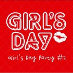 Girl's Day Party #2 (Single)详情