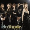 rhythmic My love 试听