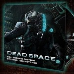 死亡空间2典藏版原声大碟 Dead Space 2 Collector's Edition Original Soundtrack