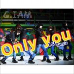 Only You (Single)详情