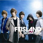 SATISFACTION (Single)详情