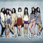 Seven Springs Of Apink详情