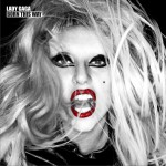 Born This Way(Deluxe Edition)详情