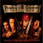 加勒比海盗 Pirates of the Caribbean: The Curse of the Black Pearl试听