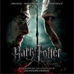 哈利波特与死亡圣器 下 Alexandre Desplat - Harry Potter and the Deathly Hallows, Pt. II