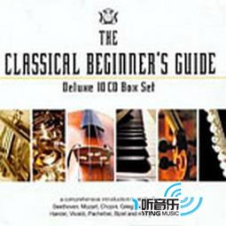 Beethoven (The Classical Beginner's Guide)