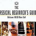 Beethoven (The Classical Beginner's Guide)详情