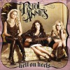 Pistol Annies The Hunter's Wife 试听