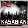 Kasabian Fast Fuse / Pulp Fiction 试听