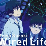 Wired Life (single)详情