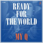4辑 - Ready For The World详情