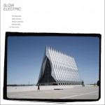 Slow Electric(EP)详情