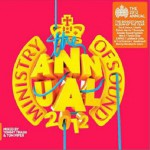 Ministry of Sound - The 2012 Annual试听