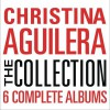 Christina Aguilera Genie In a Bottle 试听