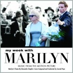 我与梦露的一周 My Week With Marilyn (Soundtrack)