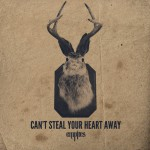 Can't Steal Your Heart Away(EP)详情
