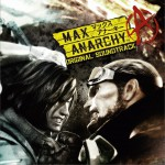 MAX ANARCHY ORIGINAL SOUNDTRACK disc 1