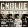 C.N BLUE TIME IS OVER 试听