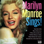 Marilyn Monroe Sings ! CD1详情