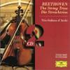 贝多芬:5首弦乐三重奏 (原音再生系列)
