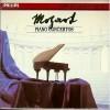 MOZART Piano Concertos 7, 8, 11 Disc 2
